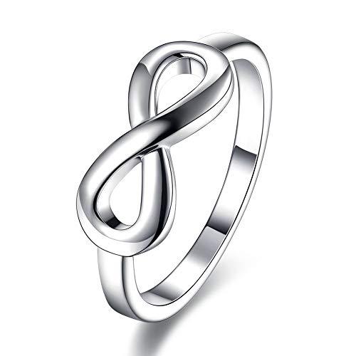 Thumby-ring Vrouwelijke Pop Dans Tin Legering Geometrische Flat Ring Mode K Goud Europese en Amerikaanse Eenvoudige Persoonlijkheid Geometrische Lady Ring