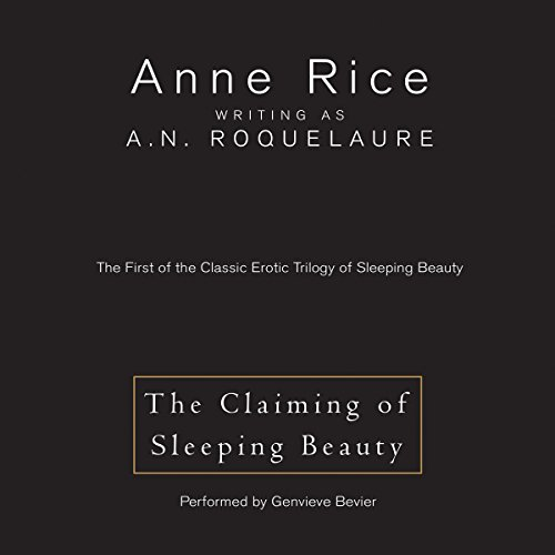 The Claiming of Sleeping Beauty cover art