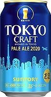 TOKYOクラフト<ペールエール> [ 350ml×24本 ]