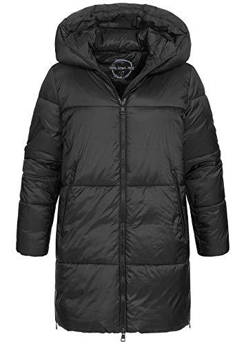 Hailys Palea Frauen Winterjacke schwarz L 100% Polyamid Basics, Casual Wear, Streetwear