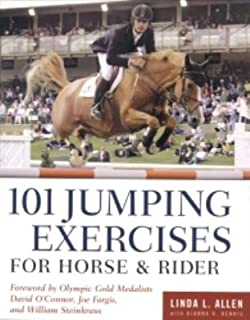 101 Jumping Exercises for Horse & Rider [101 JUMPING EXERCISES FOR HORS]