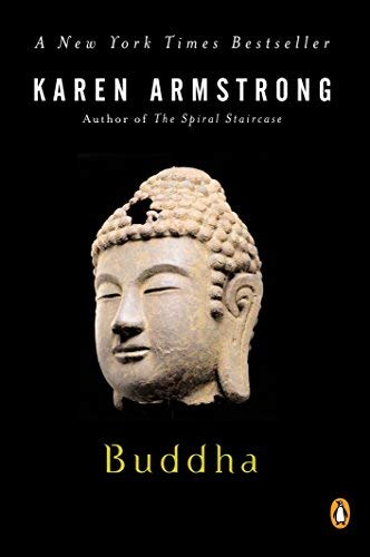 Buddha (Penguin Lives Biographies) by Armstrong Karen (2004-09-28) Paperback