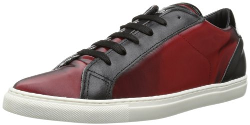 Nat-2 San Holo, Low-Top Homme - Rouge - Rot (Holo Red), 36 EU