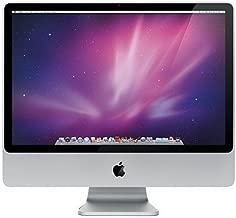 Apple iMac MA878LLA Intel Core 2 Duo E8235 X2 2.8GHz 2GB 320GB 24