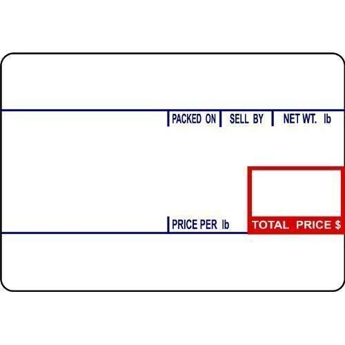 meat case labels - 9