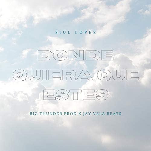 Siul Lopez