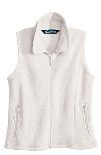 Women's Micro Fleece Vest