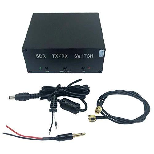 SDR Transceiver Schaltantenne Sharer Sharing Gerät 160MHz TR Switch Box Utility To Use