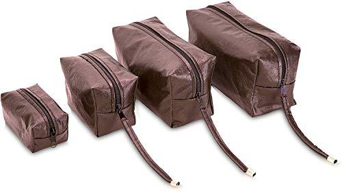 Bolsas Multipropósito con Cremallera