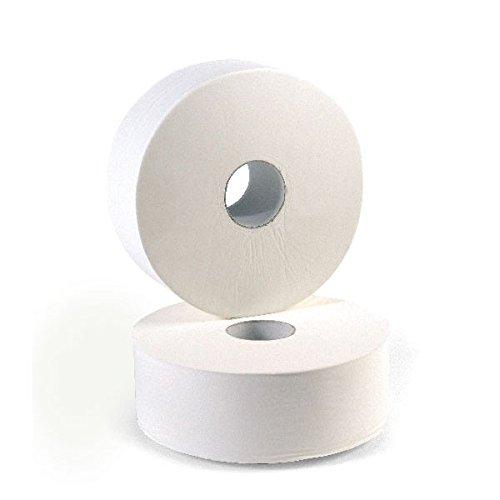 Maxi Jumbo Lot de 6rouleaux de papier toilette