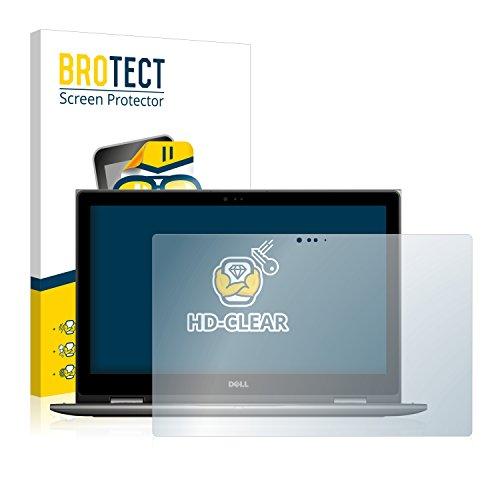 BROTECT Schutzfolie kompatibel mit Dell Inspiron 15 5000 (15.6