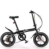 Bicycle Bike Fahrrad Mini Folding Bikes For Erwachsene,...