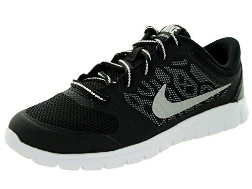 Nike Girl's Flex Run 2015 Pre-School Running Shoe