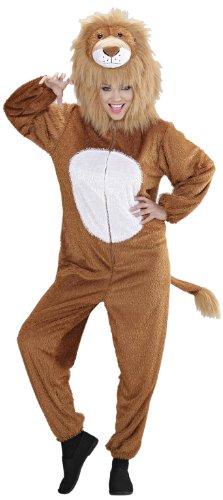 Widmann - Kostüm Löwe