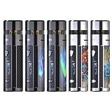 Wismec R80 4ml 80W Pod-Mod Kit E-Zigarette Farbe Classic Legend