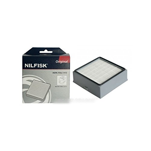 NILFISK ADVANCE - FILTRE HEPA POUR ASPIRATEUR NILFISK ADVANCE