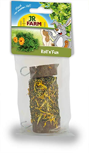 JR Farm Snackrolle Roll 'N' Fun - 120 g