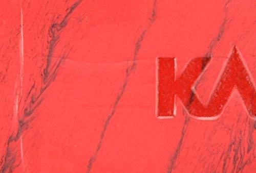 KARAKAL - PU Super Grip - self-adhesive grip tape for badminton squash tennis hockey sticks or curling - 24 pcs - multi colors