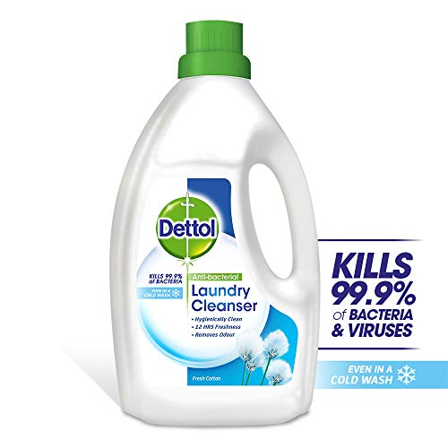 Dettol Antibacterial Laundry Cle...