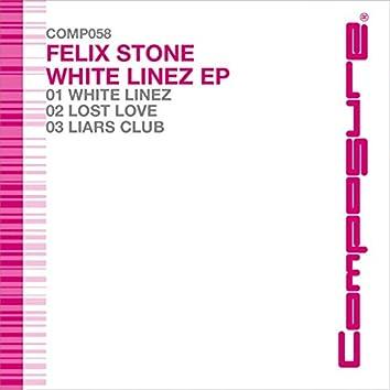 White Linez EP