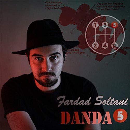 Fardad Soltani