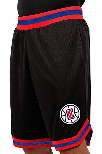 Authentic team shorts