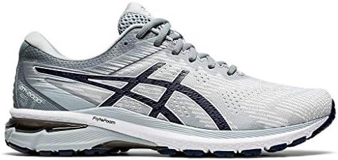 ASICS Men s GT 2000 8 Running Shoes 10M Piedmont Grey Peacoat product image