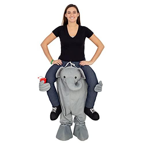 Lift Me Walking Carrying Animal Halloween Costume Cosplay