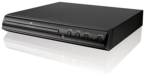 Digital Products International DB200B Progressive Scan DVD Player With Remote