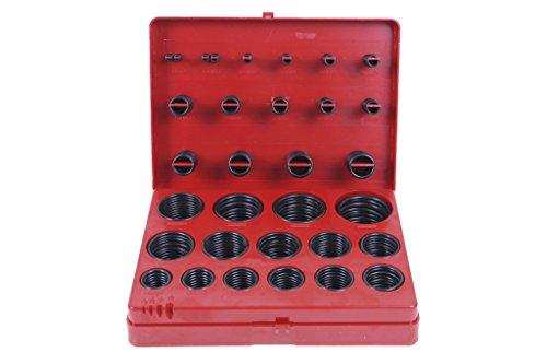 Cofan 04600005 Juntas tóricas métricas, 0.011 V, 404 unidades, Set Piezas