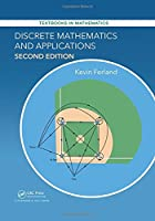 Discrete Mathematics and Applications, 2nd Edition Front Cover