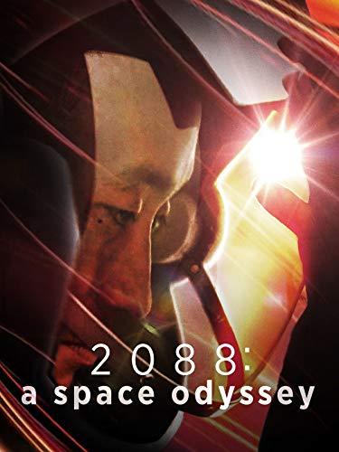 2088: A Space Odyssey