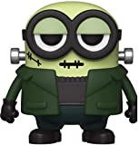 Funko- Pop Movies: Minions-Frankenbob Figura Coleccionable, Multicolor (49790)