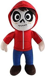 Muzboo Coco Plush Toy-Miguel Rivera Stuffed Toys