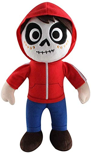 Muzboo Coco Plush Toy-Miguel Rivera Stuffed Toys