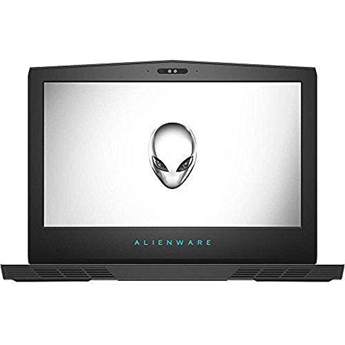 "Alienware 15 R4 AW15R4-7675SLV-PUS Gaming Laptop: Core i7-8750H, 16GB RAM, 1TB HDD+8GB SSD, 15.6"" Full HD Display"