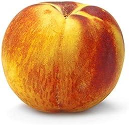 Peach Tree Ripe Organic, 1 Each