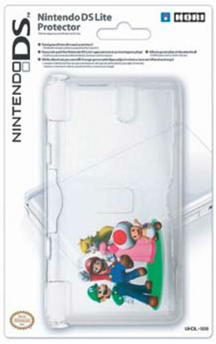 Nintendo DS Lite Protector - Super Mario Version