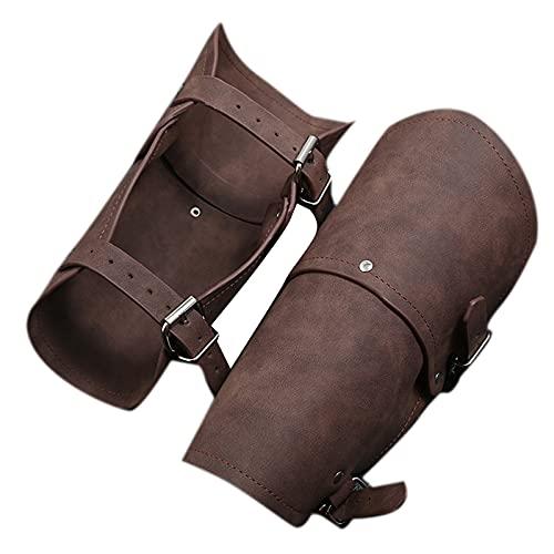 keepwo Brazalete Medieval Vintage para Hombre, guantelete Vikingo, Pulsera de Tiro con Arco, Hebilla de Cuero para Cosplay, Protectores de Brazo para cinturón