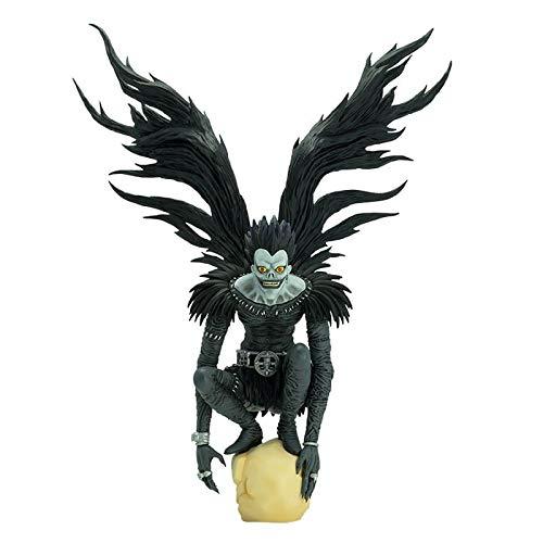 Genuine Death Note - Ryuk Super Figure Collection 1/10 Figure 30 Cm