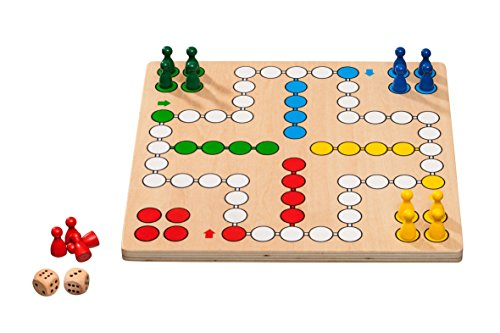 Philos 3299 - Würfelspiel, 4 Personen