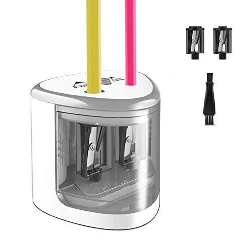 TOPERSUN TOPERSUN 6pcs automatischer Bleistiftspitzer für Bild