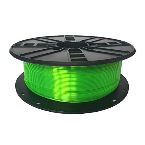 PLA Carbon, 1.75 mm, 1 kg