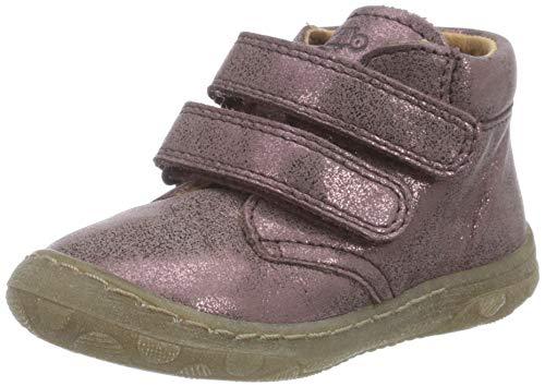 Froddo Madchen G2130212 Girls Shoe Sneaker, PINK+, 25 EU