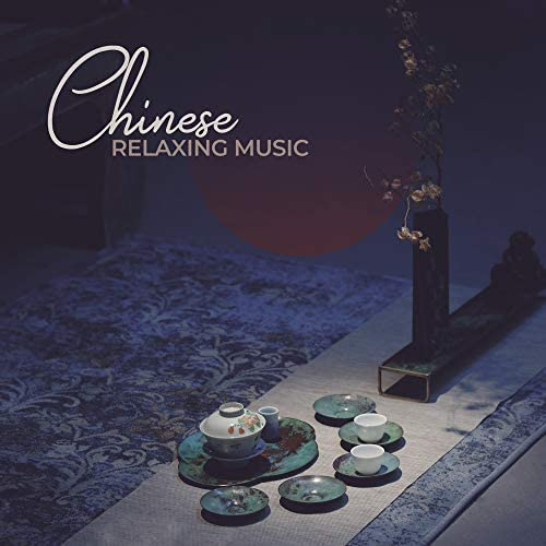 Asian Flute Music Oasis, Calm Music Zone & Relaxing Zen Music Ensemble