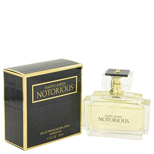 NOTORIOUS by Ralph Lauren EAU DE PARFUM SPRAY 1.7 OZ by RALPH LAUREN