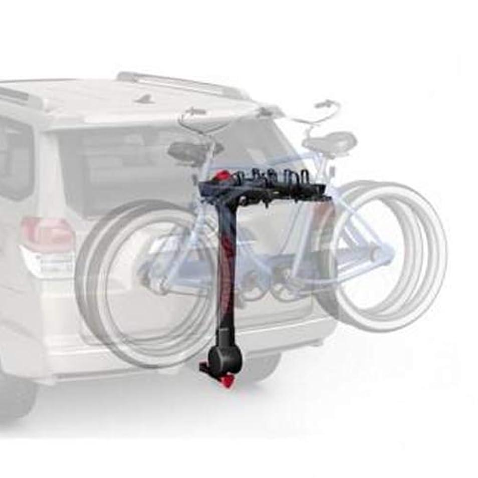 ブラインド獣優しい[YAKIMA 正規品] フルティルト5 5台積載 ※トランクヒッチ用バイクラック