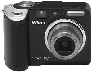 Nikon デジタルカメラ COOLPIX (クールピクス) P50 COOLPIXP50