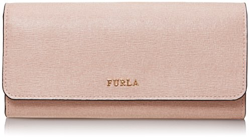 Furla BABYLON Aktentasche, 20 cm, Pink (Moonstone)
