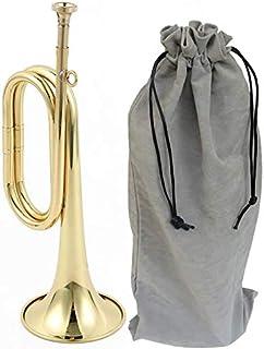 سواره نظام برنجی Liyafy Trumpet برای ارکستر نظامی گروه سواره نظام نظامی مبتدی